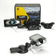 Z-Edge F1 Autokamera/Dashcam